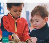 Cursuri cu certificat de asistent AMI Casa Copiilor 3-6 ani
