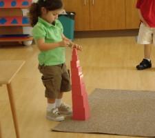 Montessori - sprijin pentru scoli
